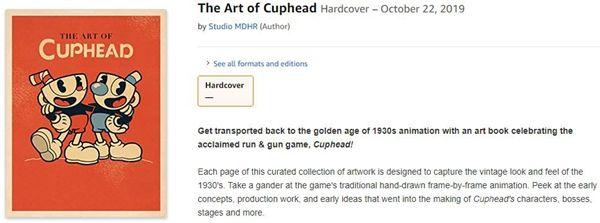 《茶杯头》艺术集将于今年10月22日正式发售