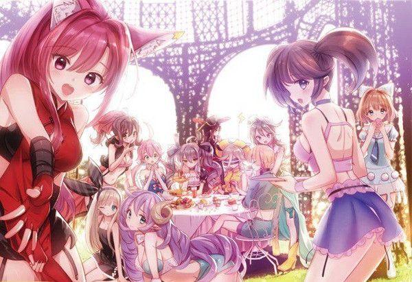 《樱花大战》制作人企划《千年少女团》疑开发中止