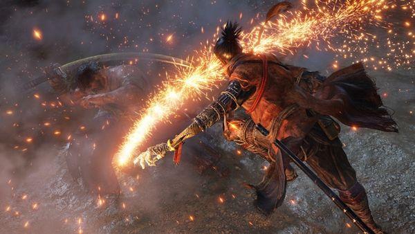 《只狼:影逝二度》Xbox One版容量僅有13GB