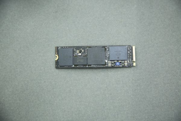 SSD的下一個時代:西部數據BLACK SN750 NVMe SSD評測