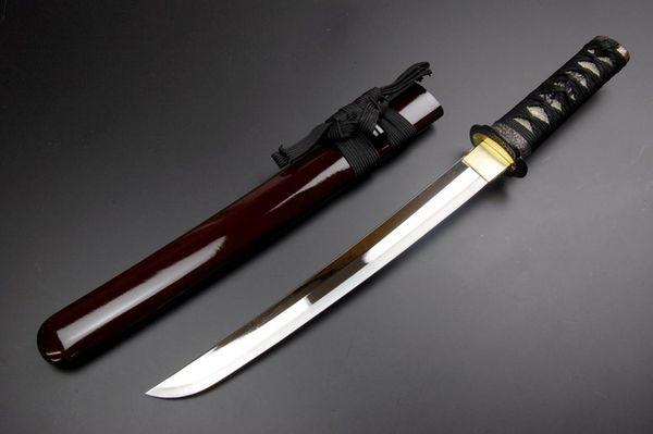 巴士課堂|玩《只狼》前 或許你應該了解一下日本刀