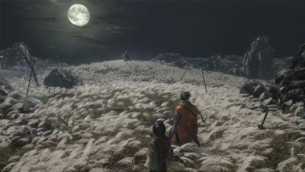 ?《只狼:影逝二度》發售!年度硬核動作值得體驗