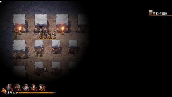 《吞食孔明傳》評測 十分耐玩的粉絲情懷向游戲