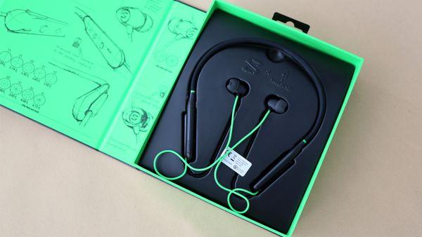 游戲玩家絕對會愛上的藍牙耳機 黑鯊電競藍牙耳機評測