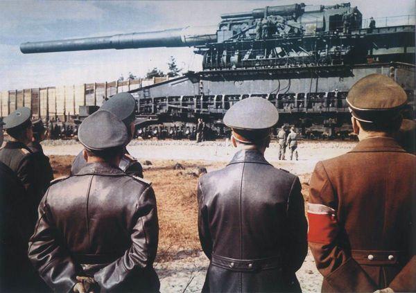 巴士課堂 | 莽《德軍總部:新血脈》前 先了解一下德軍黑科技吧