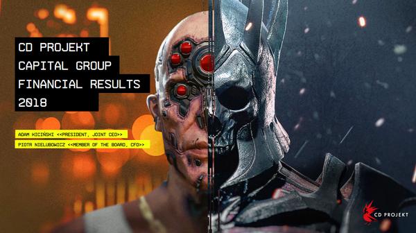 《賽博朋克2077》開發投入高 CDPR凈利潤大減