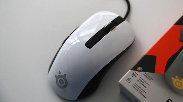 媲美Kana的完美手感 賽睿Rival 106電競游戲鼠標評測