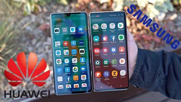 對比三星Galaxy S10+ 給你購買華為P30 Pro的4個理由