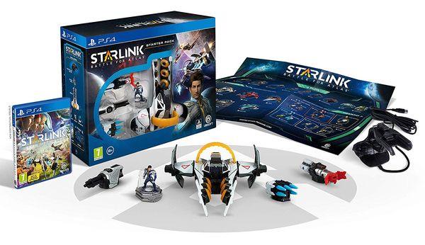 《星鏈:阿特拉斯之戰》銷量低于預期 實體玩具停產
