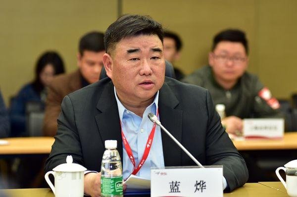 藍燁辭任首席公共事務官 京東一個月內已有三名高管離職