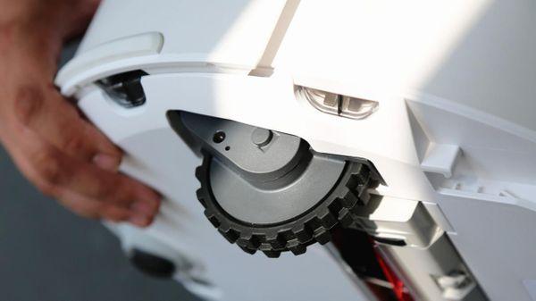 智能家居的又一次升级 石头扫地机器人T6评测