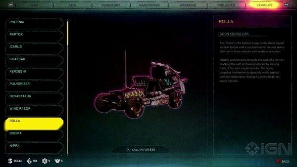 《狂熱2》實機演示 《毀滅戰士》終極武器登場