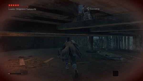 玩家研發《只狼》超難Mod BOSS血槽255條