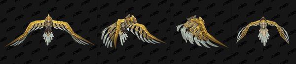 《魔兽世界》8.2版本飞行解锁需求与奖励公布