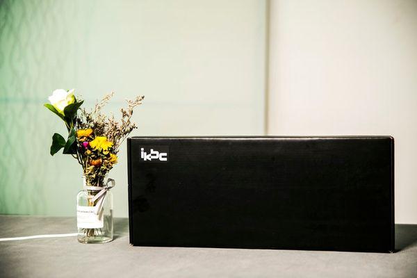 輕薄的體驗ikbc TypeMaster X410機械鍵盤評測