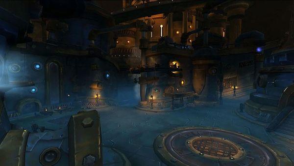 《魔獸世界》8.2版本對戒系統部分選項前瞻