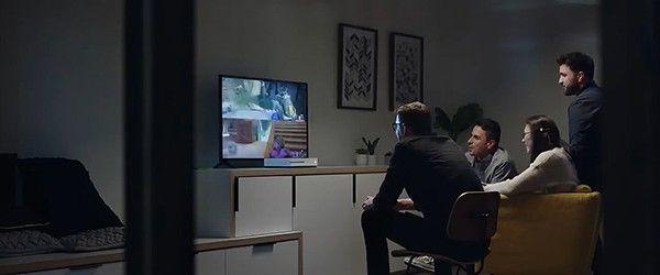 新X1S預告驚現《光環5》分屏合作模式 實際沒有