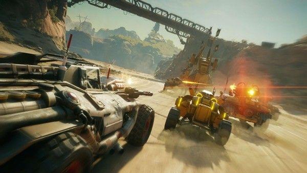 开发商:《狂怒2》DLC推出后将改变游戏玩法