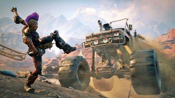 《狂怒2》Xbox One版安裝容量曝光:30.83G