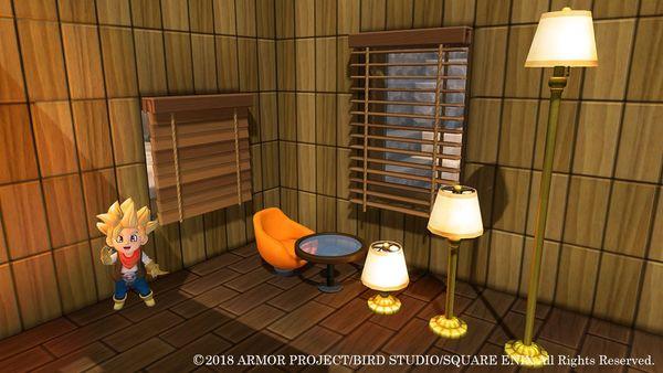 《勇者斗惡龍:建造者2》公布第三個DLC組合包