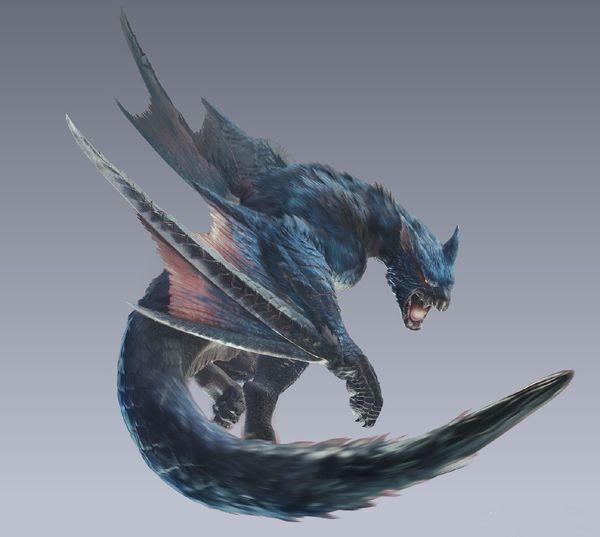 《怪物獵人世界 ICEBORNE》9月6日發售 海量情報解禁