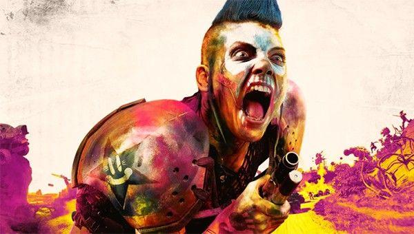 《狂怒2》評測:在粉色調的廢土上怒殺四方
