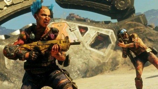 Bethesda現已將Steam版《狂怒2》的D加密移除
