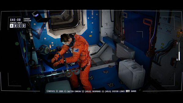 《觀察》評測:扮演人工智能去進行一場難忘的太空漫游