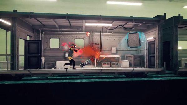 《香蕉殺手佩德羅》6月20日登陸Switch/Steam