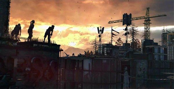 E3《消逝的光芒2》總結:夜晚模式仍舊是個謎