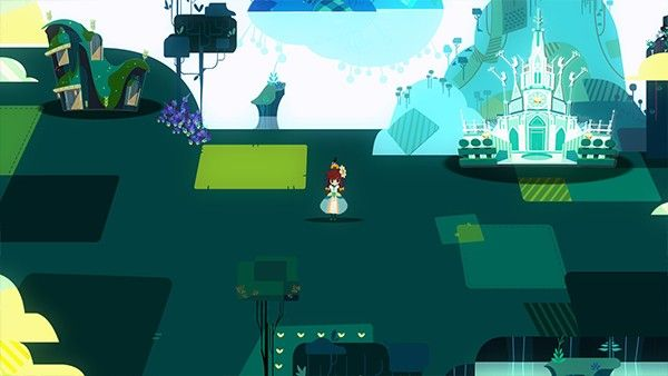 E3《克里斯傳奇》試玩體驗:唯美且富有新意的JRPG