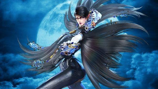 稻葉敦志:《獵天使魔女3》開發順利 對質量有信心