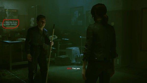 《控制》訪談:具有驚悚元素的本質動作游戲