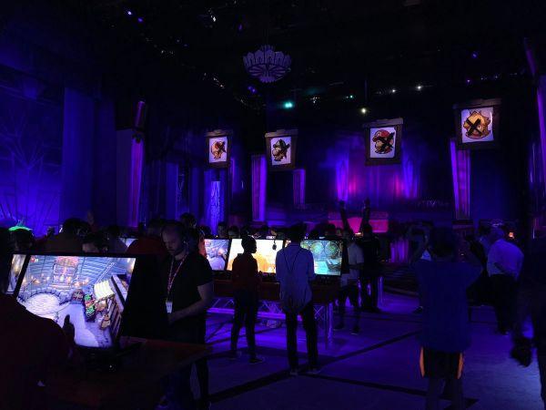 《路易鬼屋3》E3試玩:新要素和技能帶來全新玩法