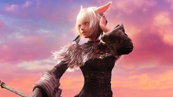 《最終幻想14》DLC真人宣傳片公開 荷蘭弟出演