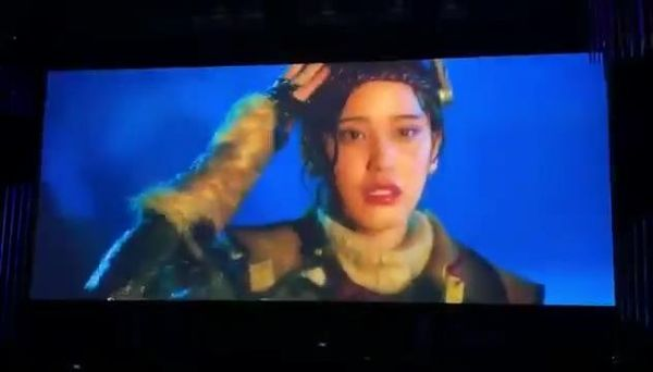 《怪物獵人》真人電影預告片曝光 角龍雄火龍亮相