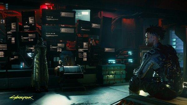 《賽博朋克2077》專注單人模式 多人模式還沒有做