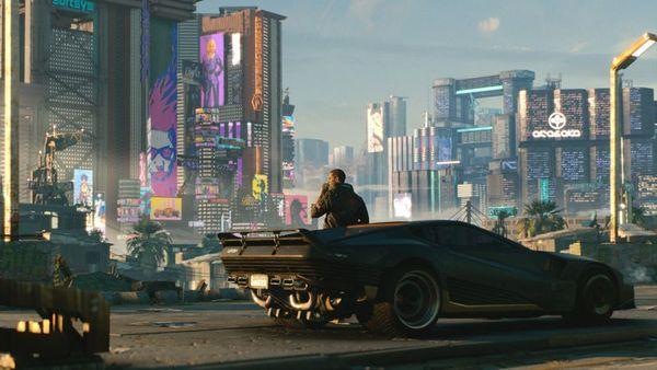 《賽博朋克2077》熱度高 游戲開發團隊倍感壓力