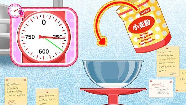 《Love Love甜點》評測:適合寓教于樂的料理入門作