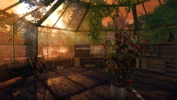 《恐怖加剧》将于7月12号登陆PS4 支持VR技术
