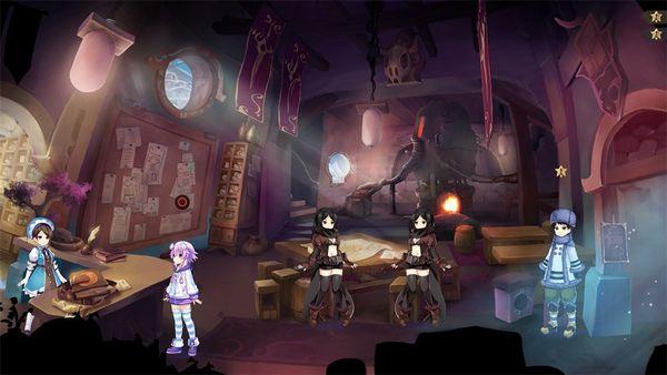 《勇者戰機少女》評測 如何打倒2D游戲懷舊黨