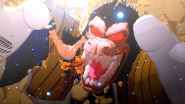 《七龍珠Z:卡卡羅特》新截圖公開 支援角色確認