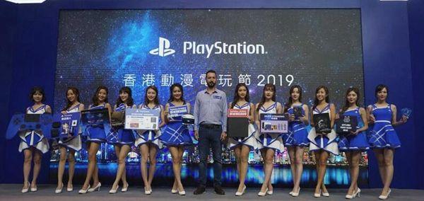 SIE HK董事總經理采訪:為玩家提供最好的游戲內容與體驗