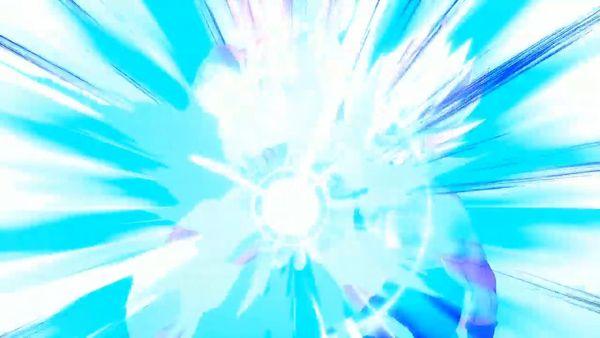 《龍珠Z:卡卡羅特》公布科隆展2019新預告