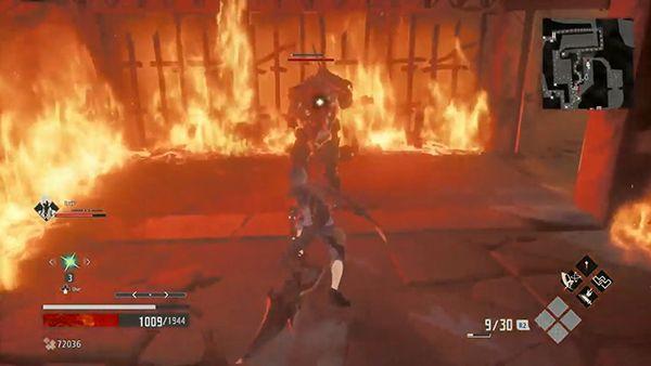 萬代南夢宮發布《噬血代碼》科隆展7分鐘試玩