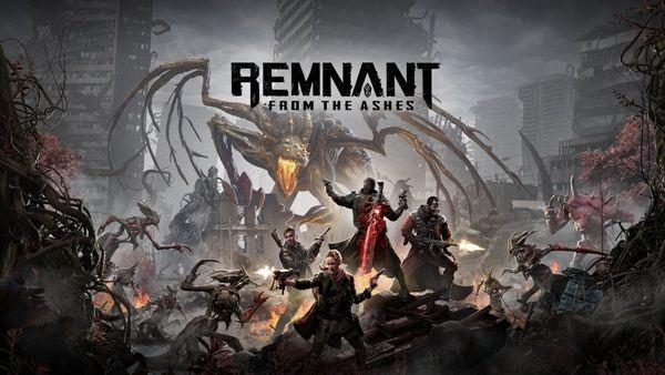 Steam上周銷量榜公布 《遺跡:灰燼重生》登頂