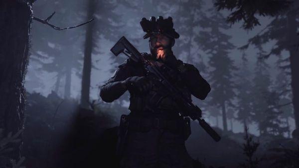 《使命召喚:現代戰爭》戰役流程長度同以前一樣