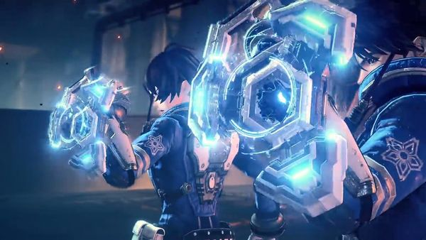 《異界鎖鏈》評測 超越想象的創新動作游戲
