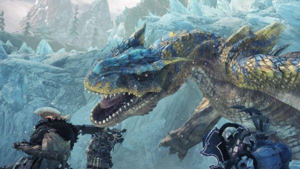 《怪物獵人 世界:冰原》玩后感:加量又加價的爆肝之旅