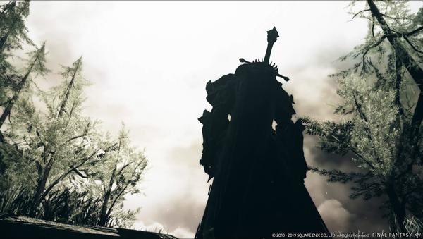 《最終幻想14:暗影之逆焰》國服評測:為拯救那個人,順帶拯救世界
